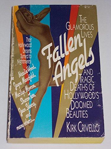 9780425119686: Fallen Angels