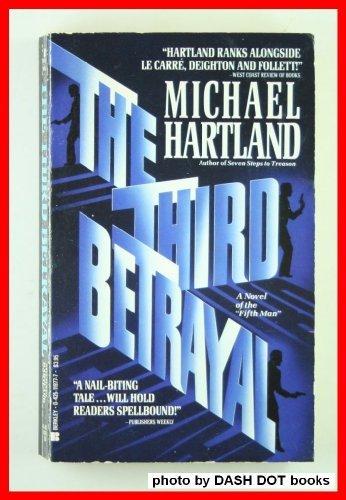 9780425119778: Third Betrayal