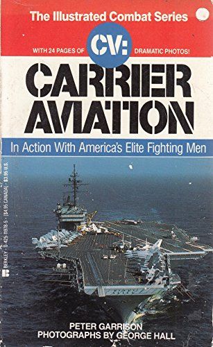 9780425119785: Cv - Carrier Aviation (The Illustrated Combat Series)