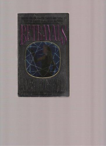 9780425120026: Betrayals