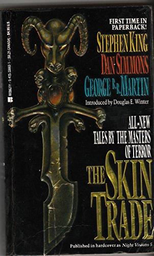 9780425120033: The Skin Trade