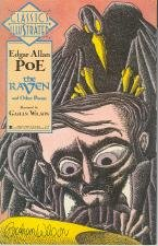 Edgar Allan Poe Raven First Edition Abebooks