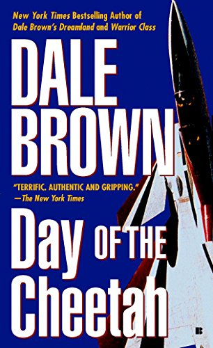 Day of the Cheetah: Brown, Dale
