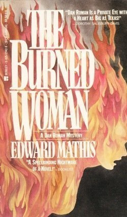 9780425121429: The Burned Woman