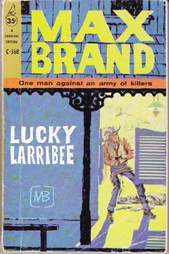 9780425121764: Lucky Larribee