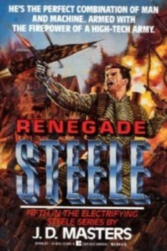 9780425122655: Renegade Steele #5