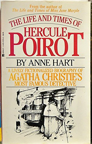 9780425122747: The Life and Times of Hercule Poirot