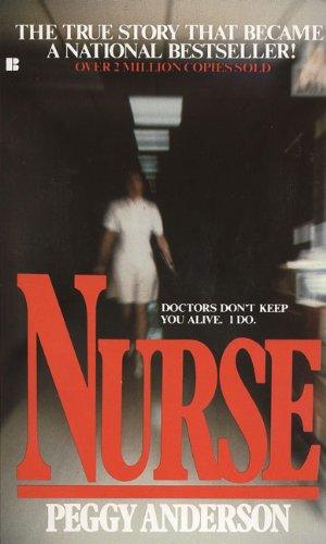 9780425122860: Nurse