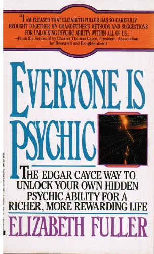 9780425123034: Everyone Is Psychic