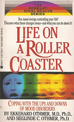 9780425123065: Life On Roll Coaster (The Berkley Total Health Series)