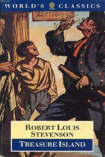9780425123355: Treasure Island (Classics Illustrated)