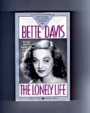 The Lonely Life (0425123502) by Bette Davis