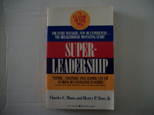 9780425123560: Superleadership