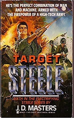 9780425124383: Target Steele #6