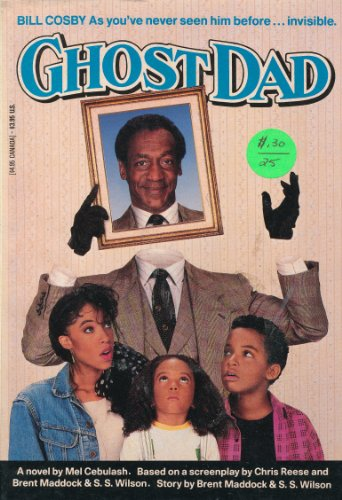9780425124536: Ghost Dad