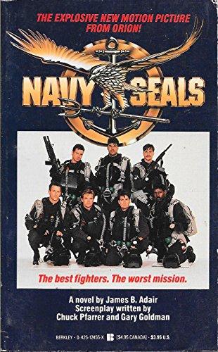 Navy Seals: Adler, James B.