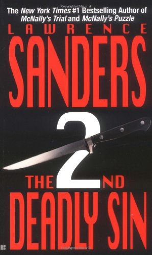 The 2nd Deadly Sin: Sanders, Lawrence