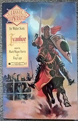 Ivanhoe: Walter, Sir Scott,