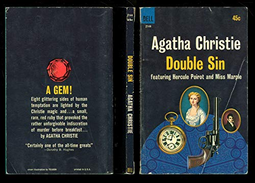 9780425125762: Double Sin and Other Stories