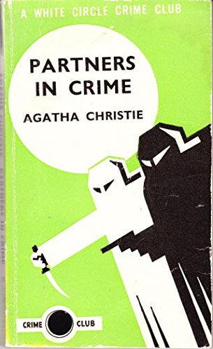 Partners in Crime: Christie, Agatha