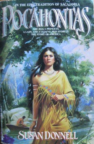 9780425126172: Pocahontas