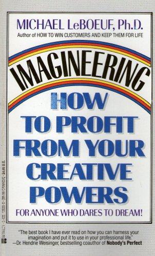 9780425126264: Imagineering: How to Profit from Your Creative Powers