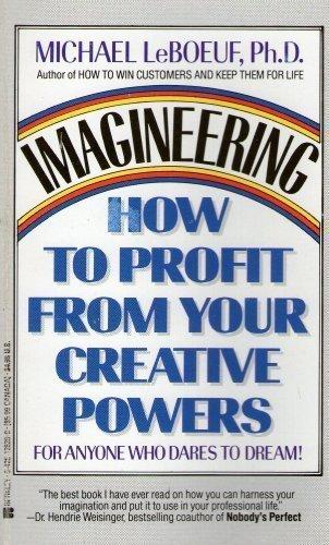 9780425126264: Imagineering