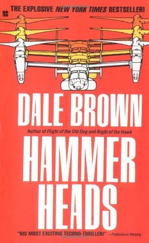 9780425126455: Hammerheads