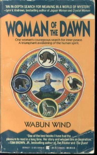 Woman Of The Dawn