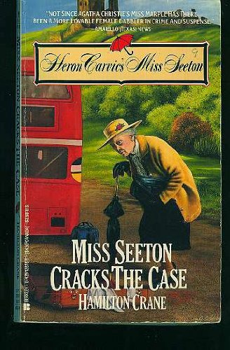 Miss Seeton Cracks The Case (0425126765) by Hamilton Crane