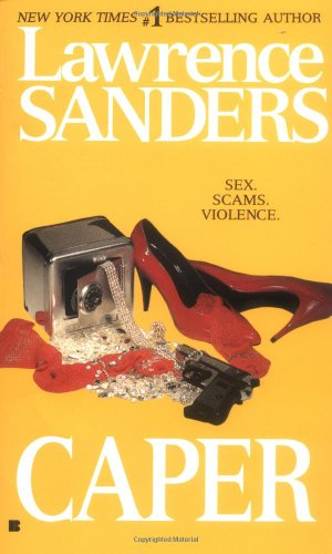 Caper: Sanders, Lawrence