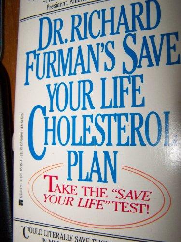 Dr Furman's Save Li: Furman, Richard
