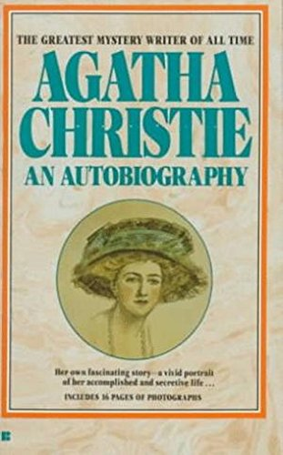 9780425127391: Agatha Christie: An Autobiography