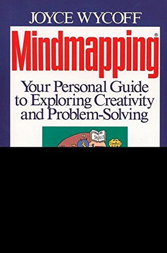 9780425127803: Mindmapping: Your Personal Guide to Exploring Creativity and Problem-Solving