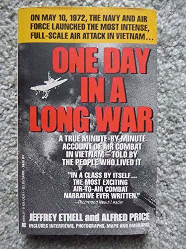 9780425128268: One Day In A Long War
