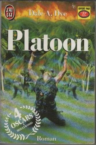9780425128640: Platoon