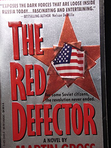 9780425128930: The Red Defector