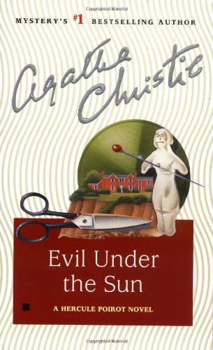 9780425129609: Evil under the Sun (Hercule Poirot)