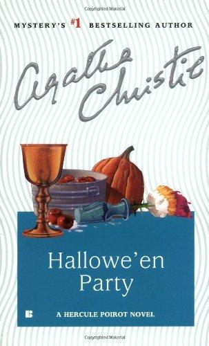9780425129630: Hallowe'en Party (Hercule Poirot)