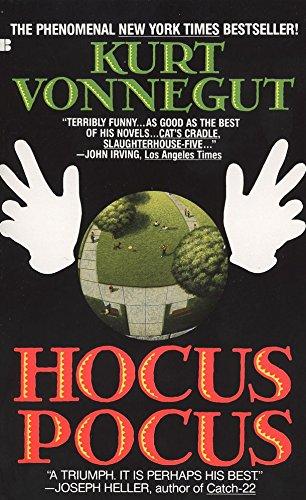 9780425130216: Hocus Pocus