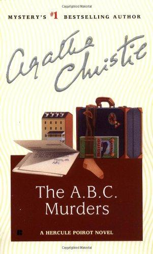 9780425130247: The A.b.c. Murders