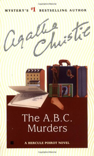 9780425130247: The A. B. C. Murders (A Hercule Poirot Novel)