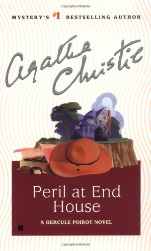 9780425130254: The péril at end house (Hercule Poirot)