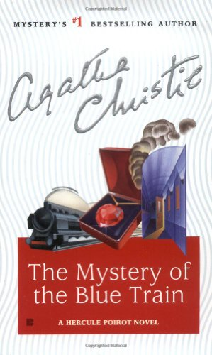 9780425130261: The Mystery of the Blue Train (Hercule Poirot)