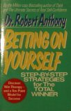 9780425130384: Betting on Yourself