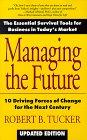 9780425130834: Managing the Future