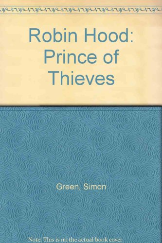 9780425130902: Robin Hood: Prince of Thieves