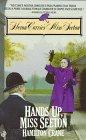 9780425131329: Hands Up Miss Seeton