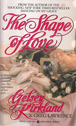 9780425131770: Shape of Love