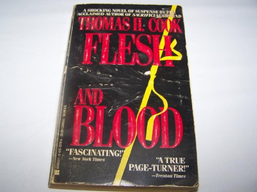 9780425131787: Flesh And Blood